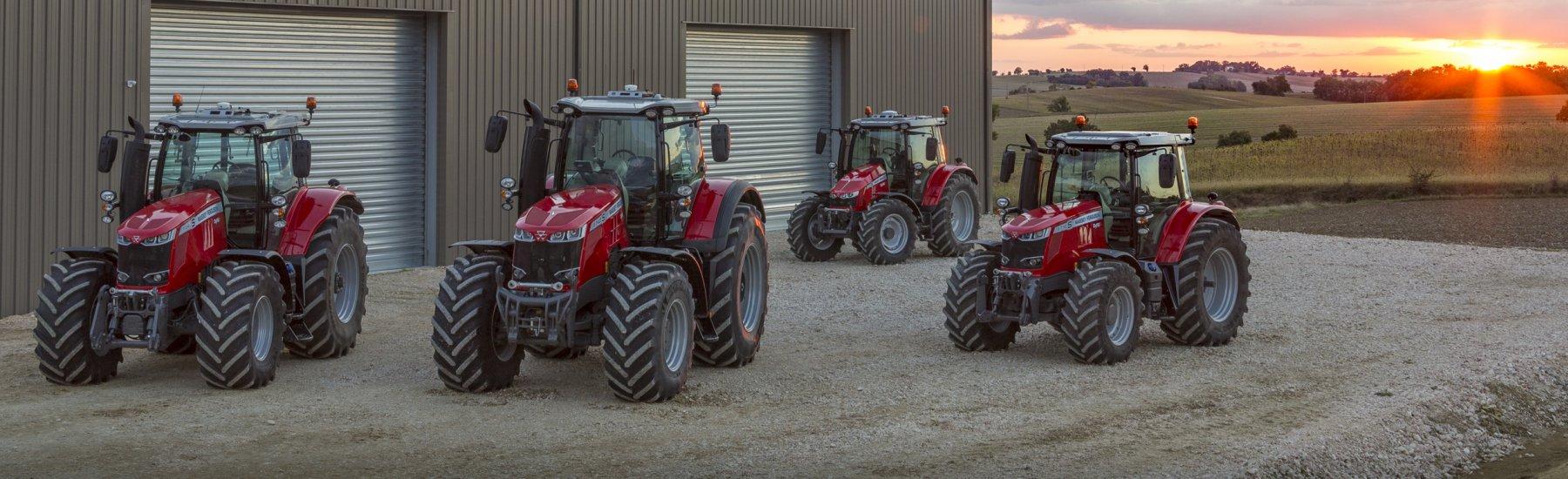 traktoren | Occasions